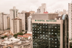 Clínica Poggiali - Próximo ao Hospital Mater Dei