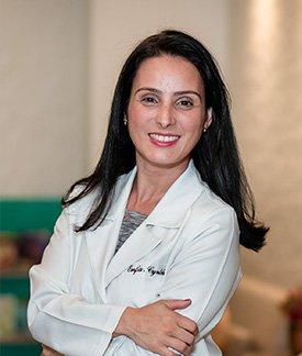 Cintia Landin - Enfermagem Pediátrica