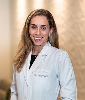 Dra. Isabel Poggiali - Pediatria Neonatal