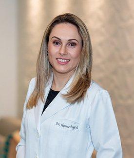 Dra. Mariana Poggiali - Pediatria Neonatal