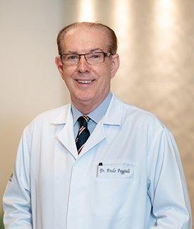 Dr. Paulo Poggiali - Pediatria Neonatal