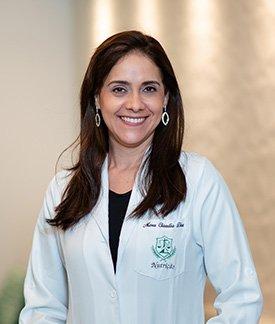 Mara Claudia Dias - Nutrição Pediátrica